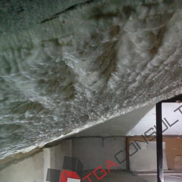Termomodernizacja, ocieplenie strychu